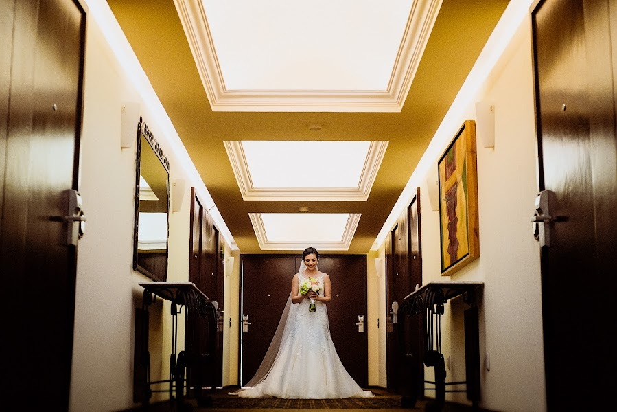 Fotógrafo de bodas Alejandro Benita (emotionsfactory). Foto del 21.09.2016