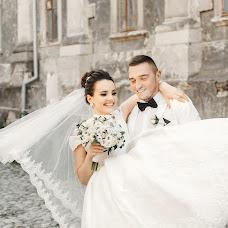 Hochzeitsfotograf Dmitro Volodkov (Volodkov). Foto vom 24.04.2019