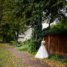 Wedding photographer Svetlana Trifonova (trifoto). Photo of 31.08.2016