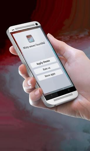 迷雾波 TouchPal