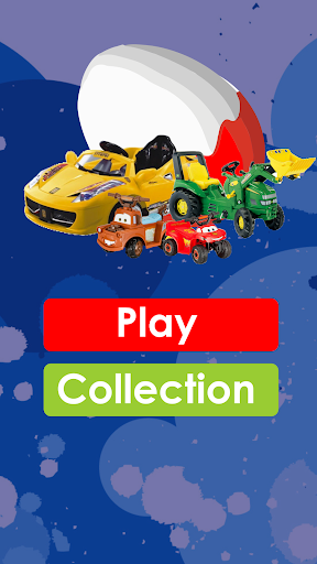Surprise Eggs Car Game 1.0.2 screenshots 7
