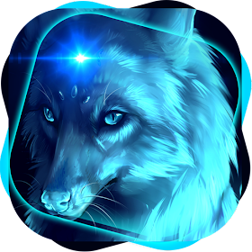 Wolf Live Wallpaper Hd Android Apps Appagg