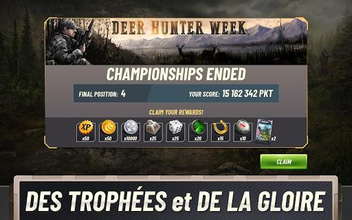 Code Triche Hunting Clash:Jeu de chasse, tir sportif, chasseur mod apk screenshots 5