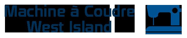 logo Machine à coudre West Island