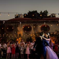 Wedding photographer Alejandro Rivera (alejandrorivera). Photo of 12.03.2018