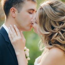 Wedding photographer Irina Seliverstova (waterlillly). Photo of 17.11.2016