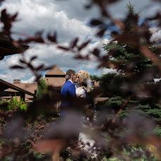 Wedding photographer Anna Demchenko (annademchenko). Photo of 15.07.2016