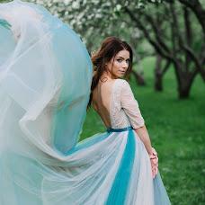 Wedding photographer Polina Sloeva (sloeva). Photo of 05.05.2018