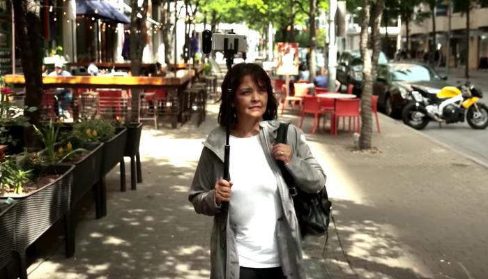 Miniatyrbilde for «Lag Street View-bilder»-videoen