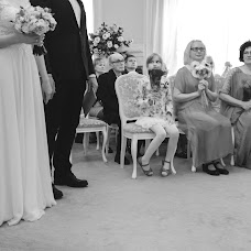Wedding photographer Roman Shamparov (Rshamparov). Photo of 10.09.2016