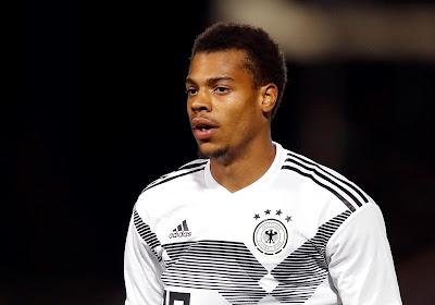 Lukas Nmecha encore décisif, l'Allemagne pique la première place à la Belgique