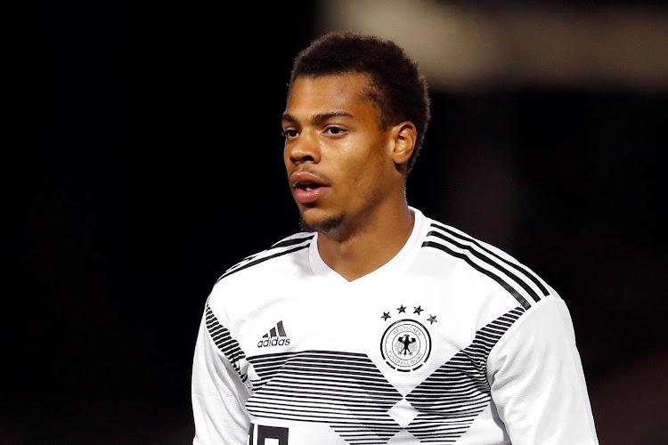 Euro U21: Lukas Nmecha buteur, l'Allemagne passe devant la Belgique