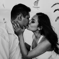 Wedding photographer Andrea Guadalajara (andyguadalajara). Photo of 07.10.2018