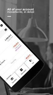 Banco Sabadell App. Your mobile bank - náhled
