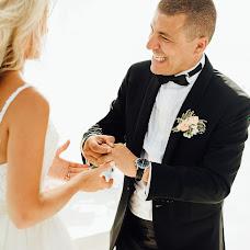 Wedding photographer Olga Moreira (OlgaMoreira). Photo of 09.10.2018