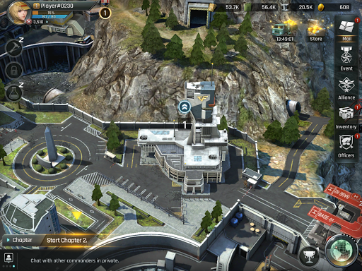 CrossFire: Warzone android2mod screenshots 21