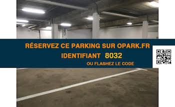 parking à Forbach (57)