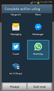 رسائل الصباح والمساء screenshot 3