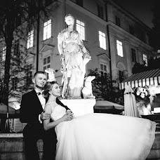 Wedding photographer Nazar Kolyada (Nkoliada). Photo of 08.03.2016