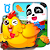 Baby Panda\'s Farm - Kids\' farmville file APK for Gaming PC/PS3/PS4 Smart TV