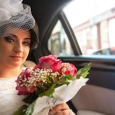 Wedding photographer Mariya Kiseleva (marpho). Photo of 02.07.2016