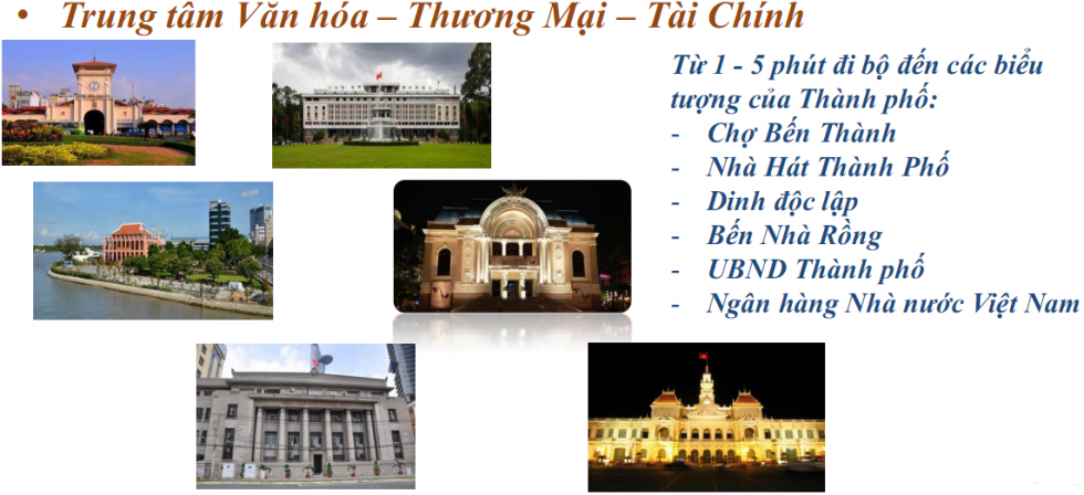 tien ich can ho saigon royal