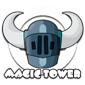 Magic Tower Jump