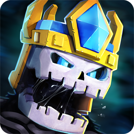 Dungeon Boss – Strategy RPG file APK for Gaming PC/PS3/PS4 Smart TV