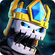 Dungeon Boss – Strategy RPG Mod Cho Android