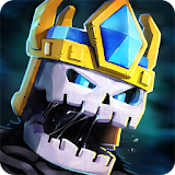 Dungeon Boss – Strategy RPG file APK Free for PC, smart TV Download