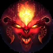 Blade Bound: Darkness Hack'n'Slash РПГ Action RPG