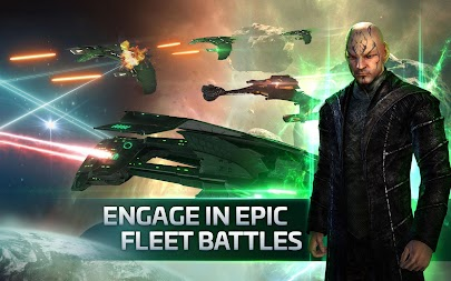 Star Trek™ Fleet Command APK screenshot thumbnail 9