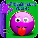 Trabalenguas & Puzzles icon