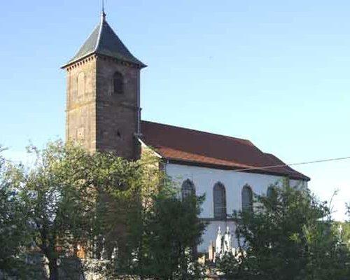 photo de Saint Sébastien