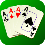 Solitaire Patience Games Collection Icon
