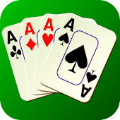 Popular Solitaire Patience Games Collection
