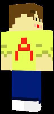 Asari Nova Skin