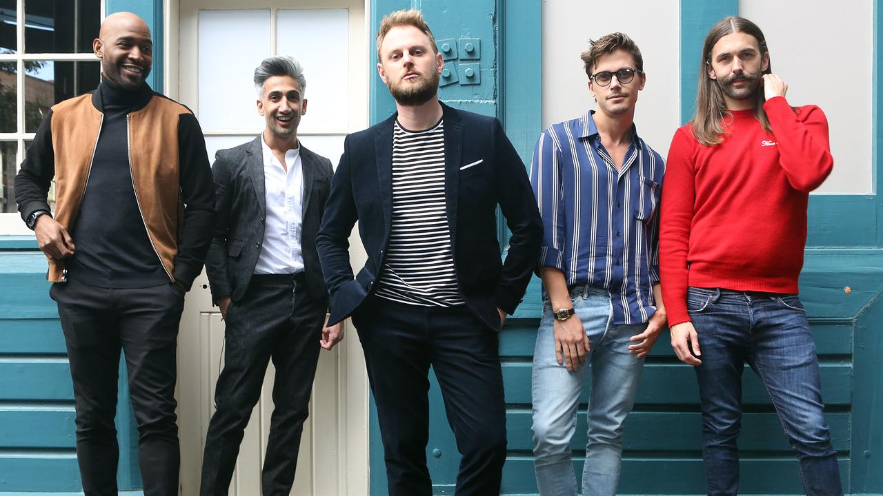 How To Nominate Someone For Queer Eye?