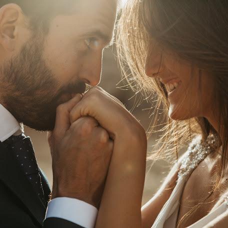 Fotógrafo de bodas Alberto Y maru (albertoymaru). Foto del 30.11.2017