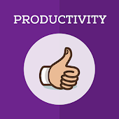 Productivity, Motivation, Confidence Audio Courses icon