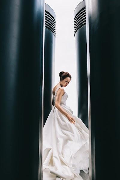 Wedding photographer Roman Pervak (Pervak). Photo of 09.10.2016