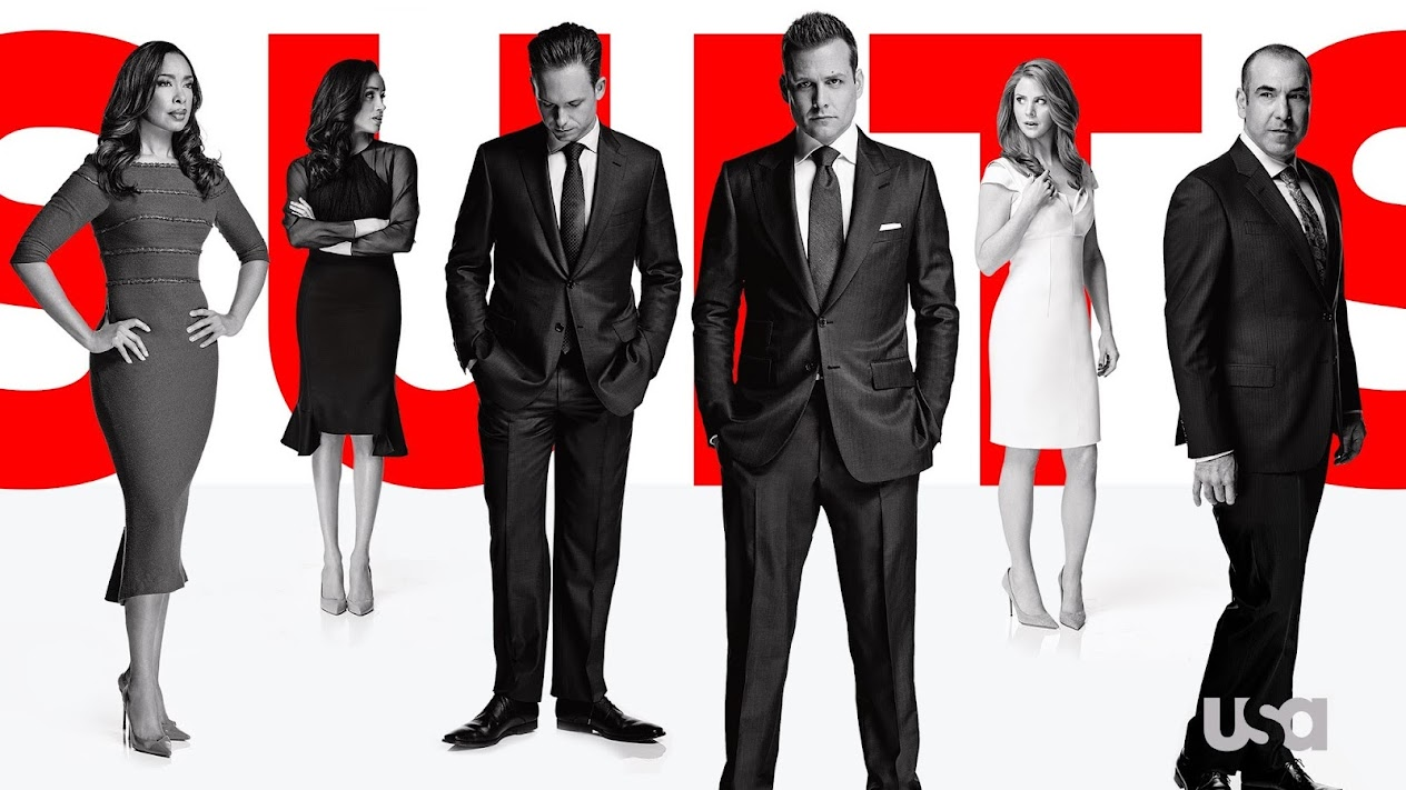 Suits - Movies & TV on Google Play