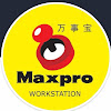 maxproworkstation