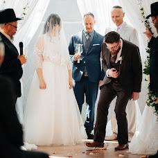 Wedding photographer Vadim Verenicyn (vadimverenitsyn). Photo of 31.08.2017