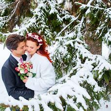 Wedding photographer Igor Rogovskiy (rogovskiy). Photo of 12.03.2018