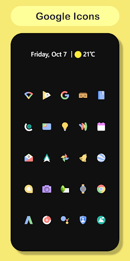 Precise : Icon Pack 이미지[5]