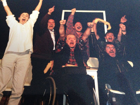 1999: Een vloog over het koekoeksnest