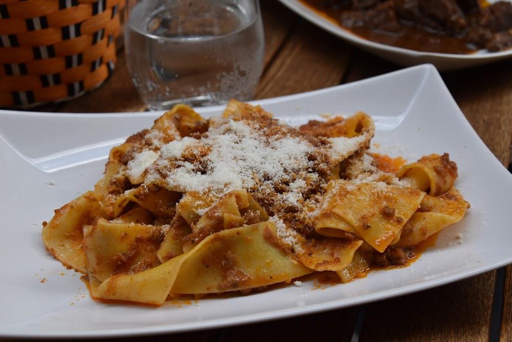 Gastronomía Y Platos Típicos De La Toscana