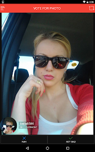 Fotochat - Chat, flirt & date screenshot 10