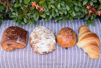 巴黎可頌 Gontran Cherrier Bakery